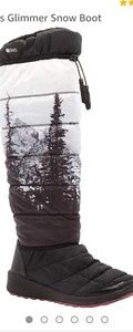 Bzees zglimmer tall water proof boots